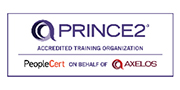 Prince2 Accredited